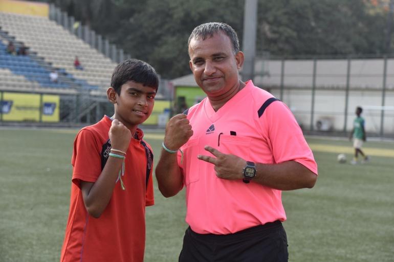 Football for Friendship 6